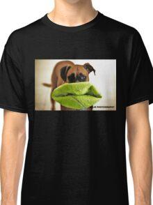 FRANKIE WILD CHILD Classic T-Shirt