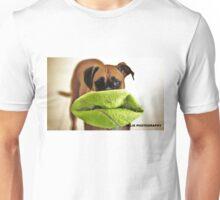 FRANKIE WILD CHILD Unisex T-Shirt