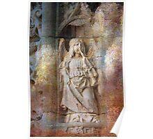 Anjo da Música Poster