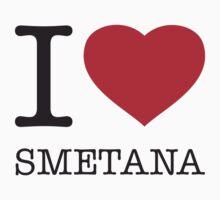 I ♥ SMETANA Kids Clothes