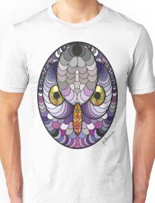 An Owl Unisex T-Shirt