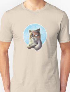 Grumpy Kitten T-Shirt