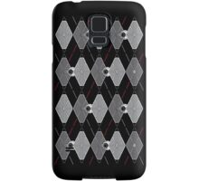 Argyle Fighters Samsung Galaxy Case/Skin
