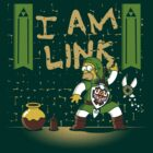 I am Link! by Olipop
