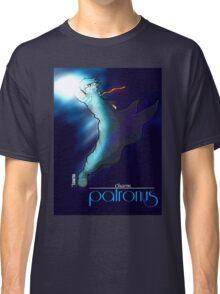 Harry Potter, Patronus, Charm, Hogwarts, Gryffindor, Azkaban Classic T-Shirt