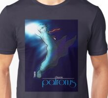 Harry Potter, Patronus, Charm, Hogwarts, Gryffindor, Azkaban Unisex T-Shirt