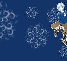 Jack Frost by Anna Pertile