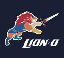 Lion-O Kids Clothes