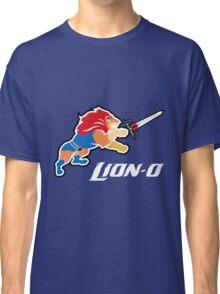 Lion-O Classic T-Shirt