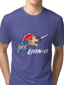 Lion-O Tri-blend T-Shirt
