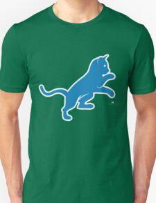 Motor City Kitties Unisex T-Shirt