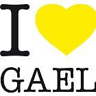 I ♥ GAEL by eyesblau