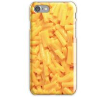 Food - Macaroni cheese iPhone Case/Skin