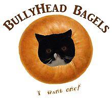 BullyHead Bagels Photographic Print