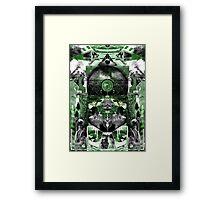 Natural Apocalypse Framed Print