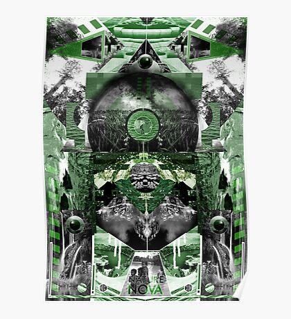 Natural Apocalypse Poster
