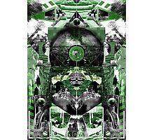 Natural Apocalypse Photographic Print