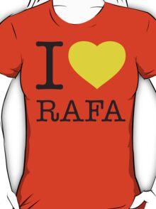 I ♥ RAFA T-Shirt