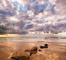 Stones by Motti Golan