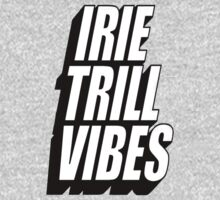 Irie Trill Vibes by julia315