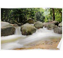 Koh Samui - Flowing River Poster