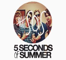 5SOS by anafranciscabb