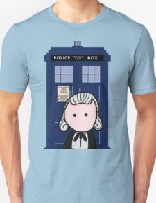 The 1st Doctor Unisex T-Shirt