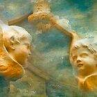 Angel talk by terezadelpilar~ art & architecture