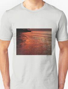 Urangan sunset T-Shirt