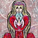 Lady of Hearts by Diane  Kramer