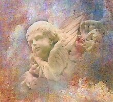 Angel  by terezadelpilar~ art & architecture