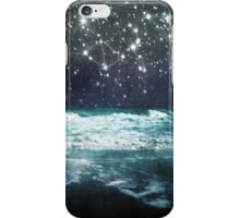 The Greek Upon the Stars iPhone Case/Skin