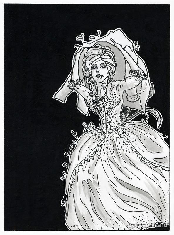 Midnight Storm by Elizabeth Aubuchon