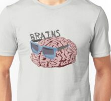 Cool Brains Unisex T-Shirt