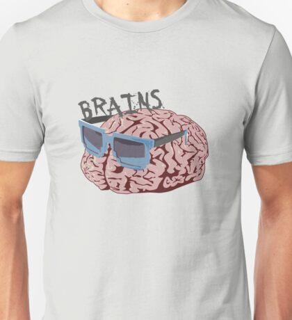 Cool Brains Unisex T-Shirt