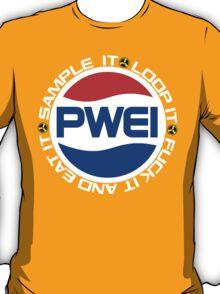 Sample It. Loop It. - PWEI T-Shirt