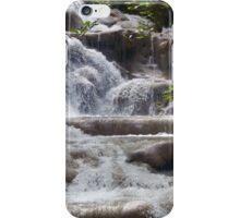 Dunn's River Falls photo iPhone Case/Skin