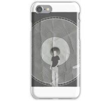 vinyl deck iPhone Case/Skin