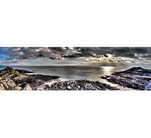 The Mumbles Bracelet Bay Photographic Print
