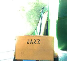 The Jazz Box  by PictureNZ