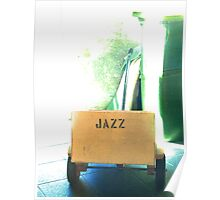 The Jazz Box  Poster