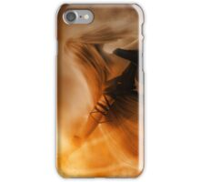 Sorceress iPhone Case/Skin
