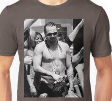 james franco y'all Unisex T-Shirt