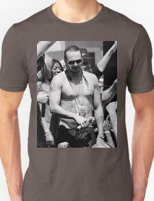 james franco y'all T-Shirt