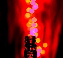 Whisky Fire by Carl Dalton