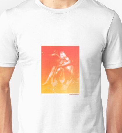 CARAVAGGIO'S St. JOHN THE BAPTIST Unisex T-Shirt