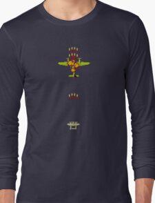 1942 arcade fun Long Sleeve T-Shirt