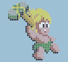 Wonderboy by bellingk