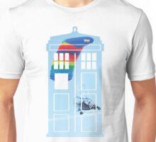 Powered Parachute Unisex T-Shirt