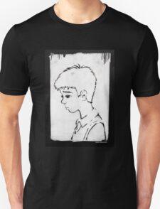 JEM THE PONY BOY Unisex T-Shirt